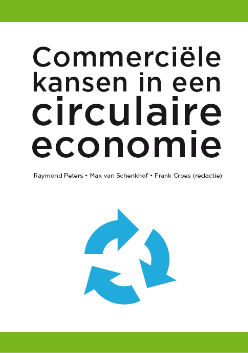 book Business opportunities in a circular economy - Frank Croes - March 2016